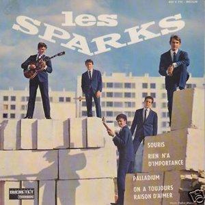 Avatar for Les Sparks