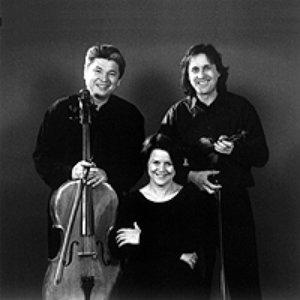 Image for 'Amael Trio'