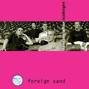 Avatar de foreign sand