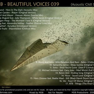 Avatar for Beautiful Voices 039