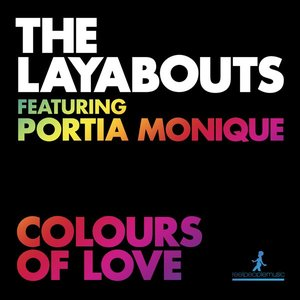 Colours of Love (feat. Portia Monique)
