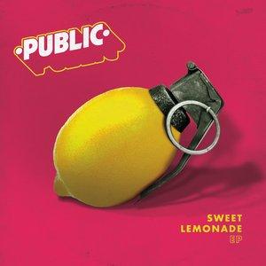 Sweet Lemonade - EP