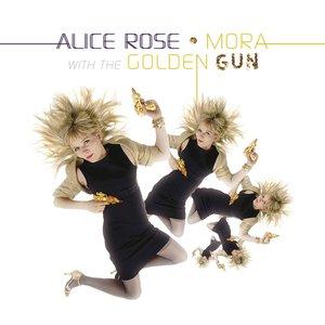 Mora with the golden gun
