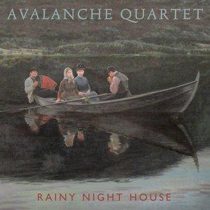 Rainy Night House