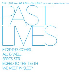 Journal of Popular Noise - Issue 7