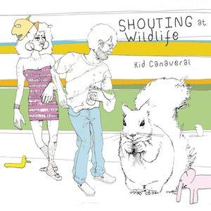 Shouting at Wildlife