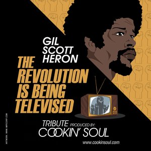 Avatar for Cookin Soul x Gil Scott Heron
