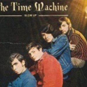 Avatar de The Time Machine