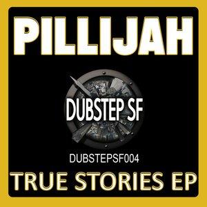 Pillijah - True Stories