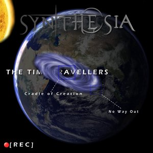 Image for 'The Time Travellers'