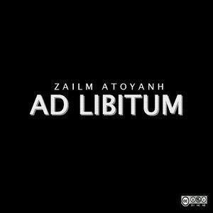 Image pour 'AD LIBITUM'