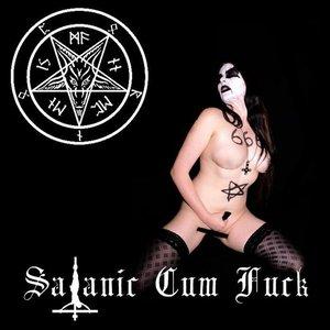 Satanic Cum Fuck