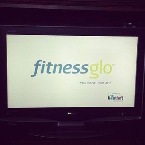Avatar for FitnessGlo