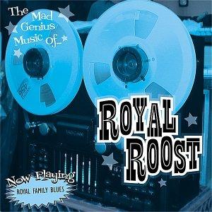 Royal Family Blues
