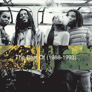 The Best of Ziggy Marley and the Melody Makers (1988-1993)