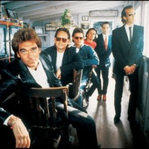 Avatar for Huey Lewis & The News