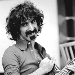 Immagine per 'Frank Zappa'