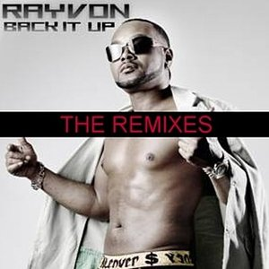 Back It Up (The Remixes)