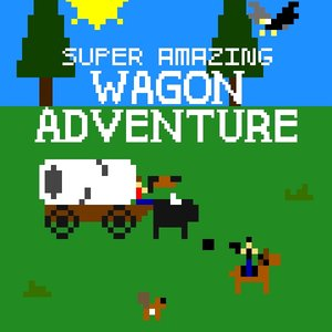 Music from and Inspired by the Video Game Super Amazing Wagon Adventure