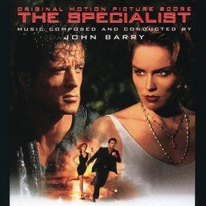 The Specialist Original Motion Picture Score