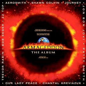 Armageddon - The Album