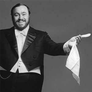 Аватар для Luciano Pavarotti