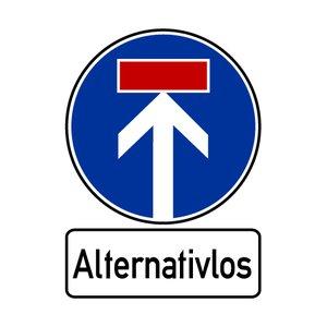 Immagine per 'Alternativlos'