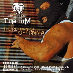 The Return Of O-Tumma