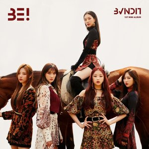 BE! - EP