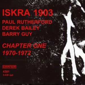 Chapter One 1970-1972