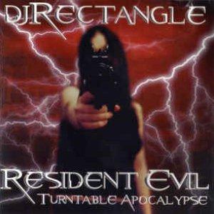 Resident Evil: Turntable Apocalypse