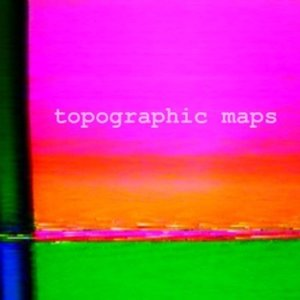Avatar for topographic maps