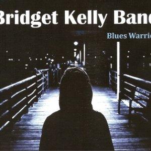 Blues Warrior