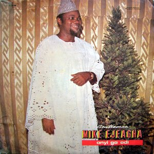 Avatar for Gentleman Mike Ejeagha