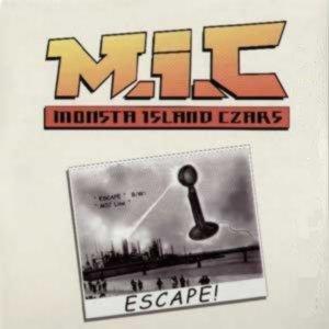 Escape / Mic Line