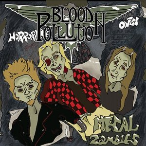 Metal Zombies