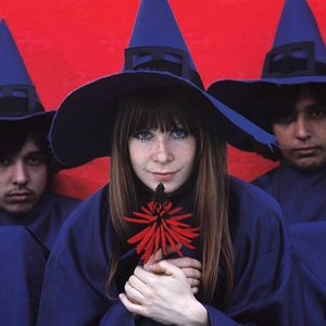 Image for 'Os Mutantes'