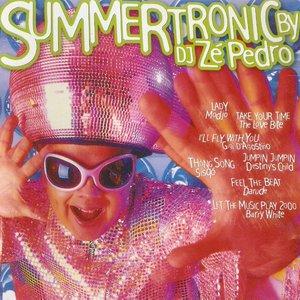 SummerTronic By DJ Zé Pedro
