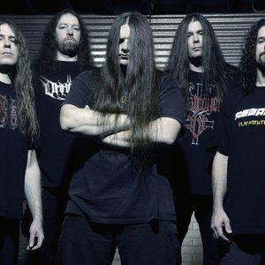 Изображение для 'Cannibal Corpse'