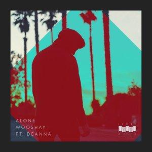 Alone (feat. DEANNA)