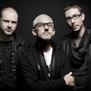 Above & Beyond için avatar