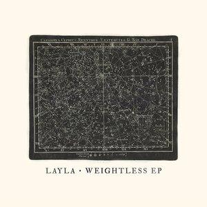 Weightless EP