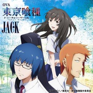 東京喰種 [JACK] ORIGINAL SOUNDTRACK