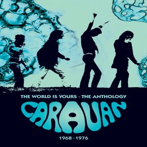 The World Is Yours – The Anthology 1968-1976