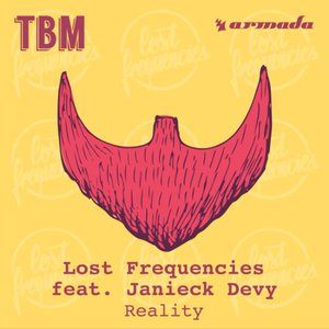 Avatar for Lost Frequencies Feat. Janieck Devy