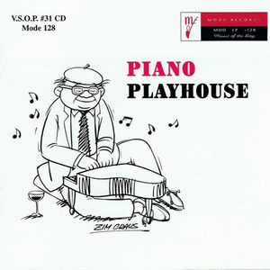Piano Playhouse
