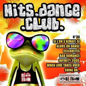 Hits Dance Club, Vol. 36