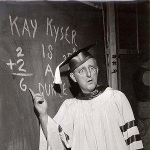 Avatar di Kay Kyser and His Orchestra