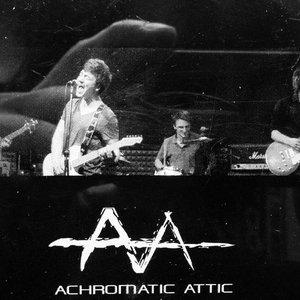Avatar for Achromatic Attic