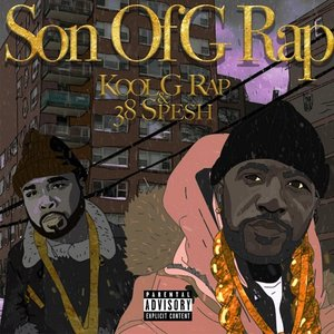 Son Of G Rap [Explicit]